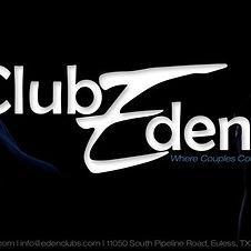 CLUB EDEN DALLAS