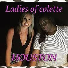 Colette Houston