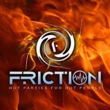 Friction Cincinnati