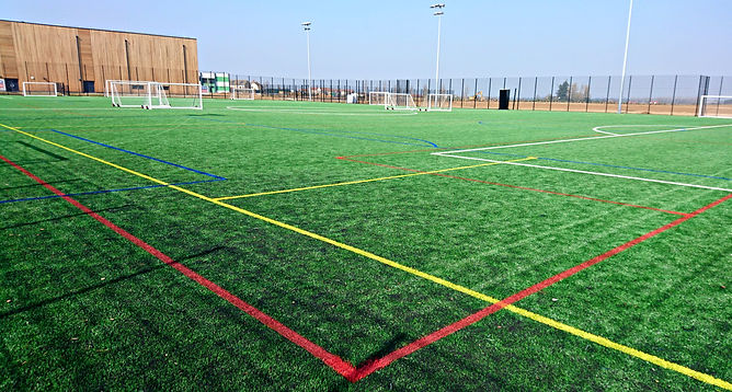 © 2016 Sports & Courts Line Marking Limited