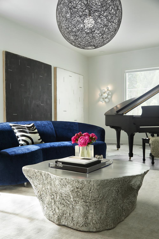 Interior Design Photographer