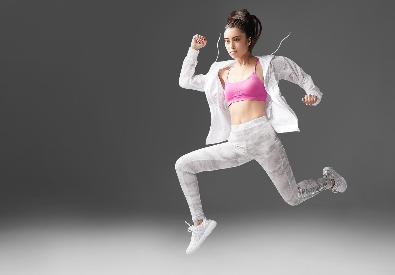 Athletic-Jump