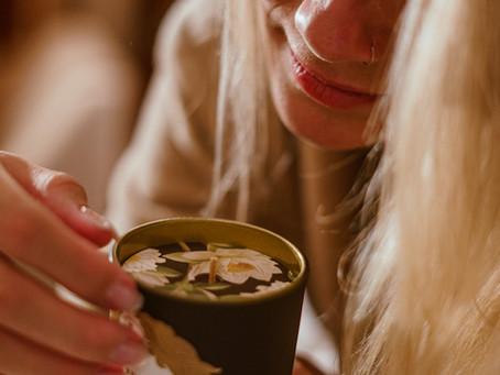 Inspire bem-estar com a arte da aromaterapia