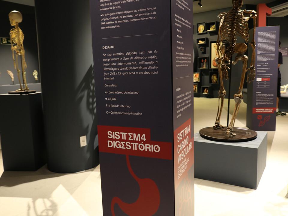 Museu de Ciências da Vida