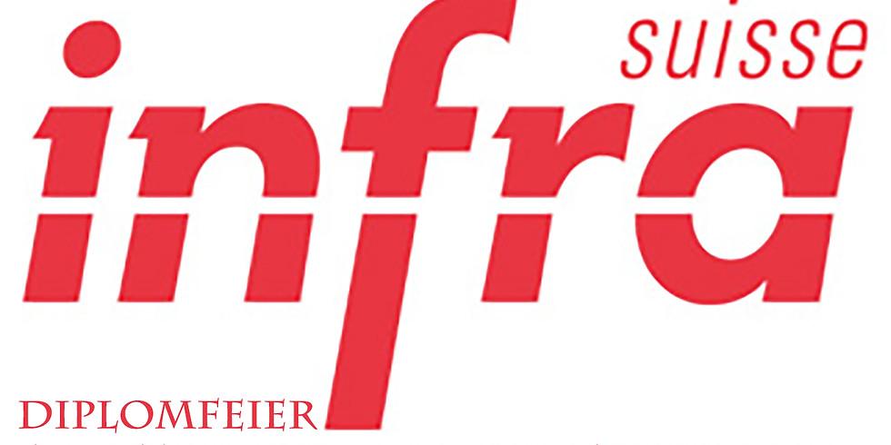 Infra Suisse Firmenanlass! / 12.11.2021