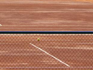 Comment réserver un terrain de tennis durant la saison d'été ?