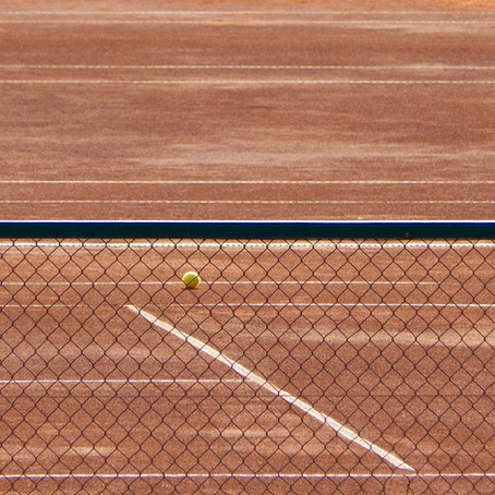 ​How to Play on a Clay Tennis Court