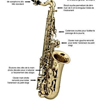 RoyBenson-AS201-Saxophone-Fiche-Techniqu