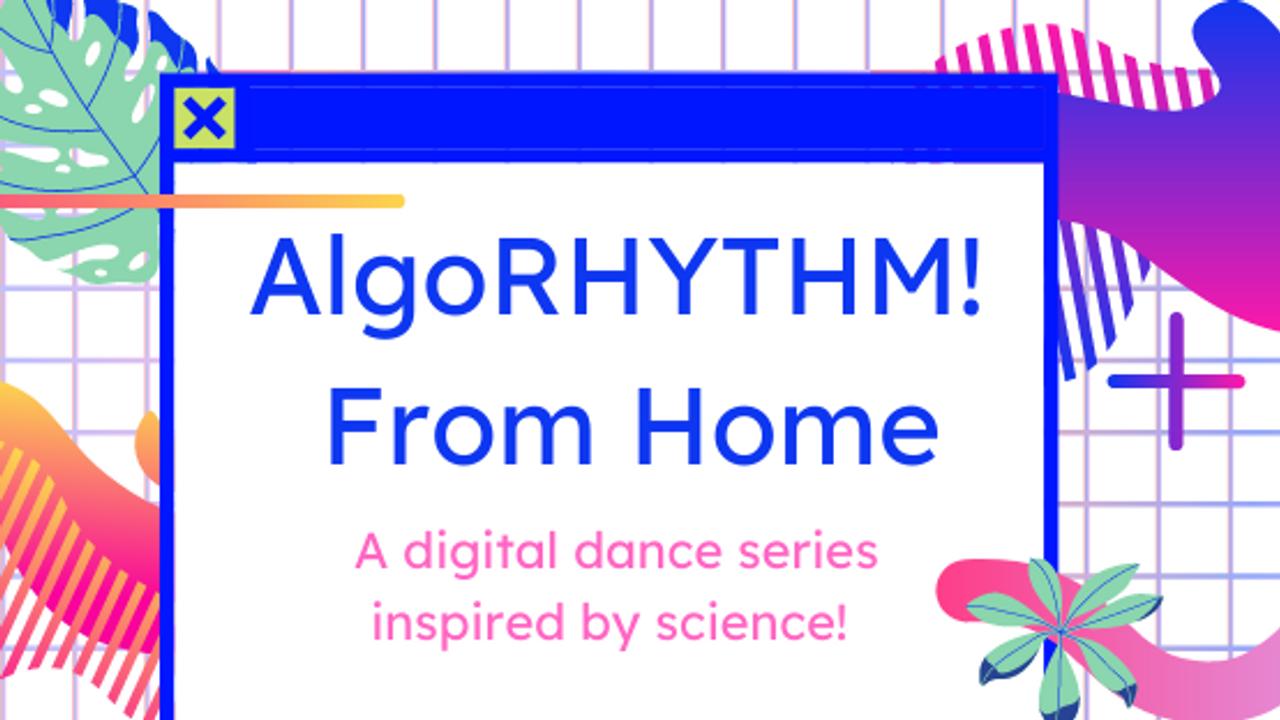 AlgoRHYTHM Promotional Video