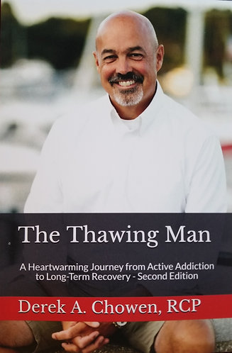 The Thawing Man - Second Edition