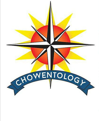 CHOWENTOLOGY - Life lessons from father to son