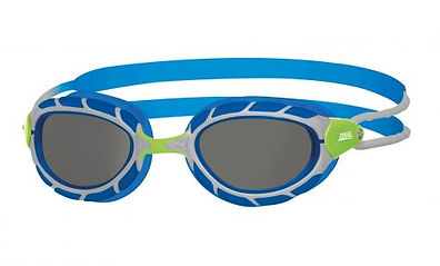 zoggs predator junior goggle Elite Salt