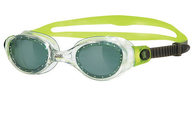 Zoggs Phantom Junior Goggle Smoke Lens.j