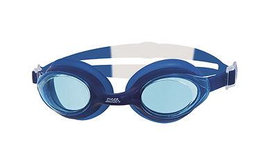 Zoggs Bondi Goggle Blue Elite Salt Acade