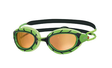 Zoggs Predator Polarized Ultra Elite Sal