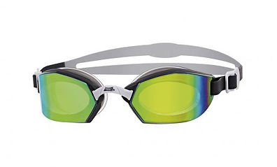 Zoggs Ultima Air Goggle Elite Salt Acade