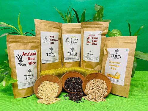 Heirloom Rice Bag (6 kg)