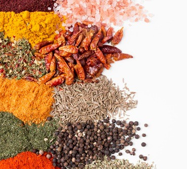 12 Spices and Herbs That Are Not Just Taste Enhancers, But Also Health Boosters