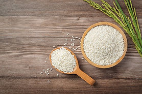 rice-wooden-bowl-wooden-spoon-with-rice-