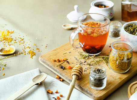 5 Immunity Teas and Tisanes That Will Help You Keep Your Health In Check