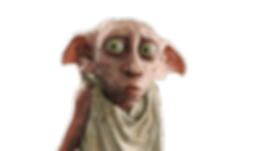 dobby-the-goblin-transparent-png-stickpn