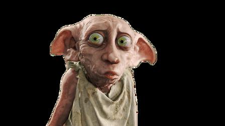 dobby-the-goblin-transparent-png-stickpn