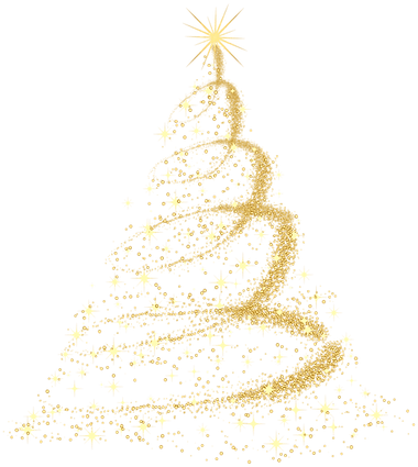 1509724505Gold-Christmas-Tree-PNG-Clip-A
