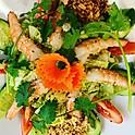 Gemischter Salat / Mix salat (A)