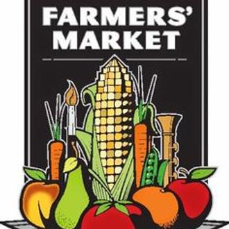 Downtown Des Moines Farmer's Market