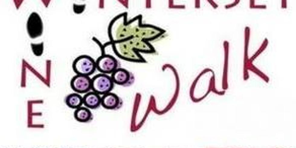 Winterset Wine Walk