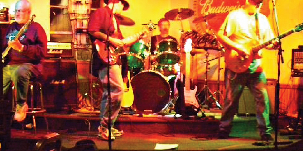 Live Music - After Hours Band