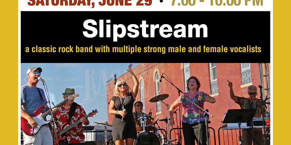 Live Music - Slipstream