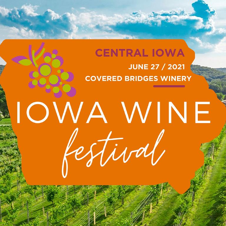 Iowa Wine Festival