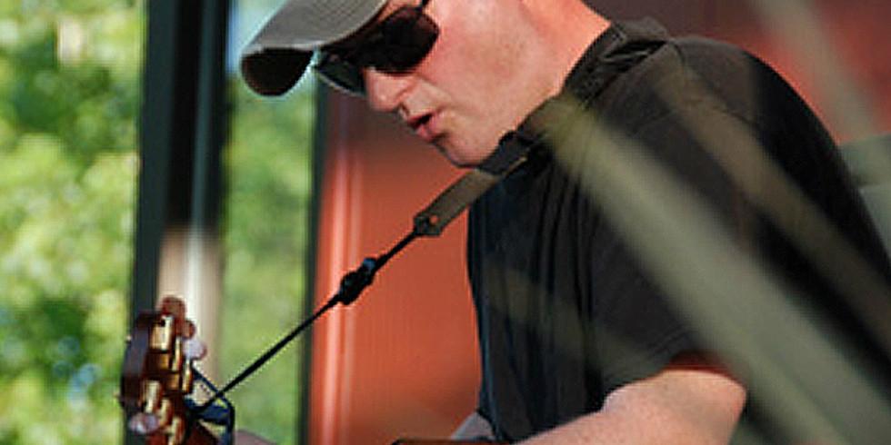 Live Music - Brian Congdon