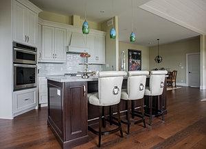 Lakeside Kitchen
