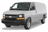 Chevy Express / GMC Savana