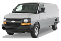 Chevy Express / GMC Savana