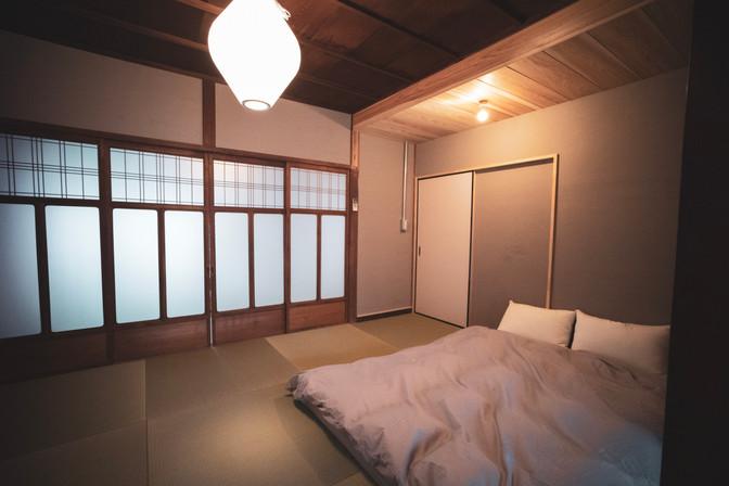 1st Floor Okinawa Tatami Room