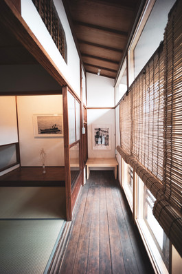 2nd Floor Workspace / Engawa