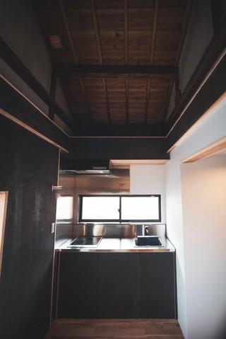 2nd Floor Kitchen and Nook