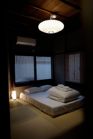 2nd Floor Memory Foam Mattress Bed
