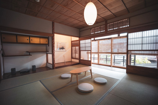2nd Floor Main Living / Bedroom