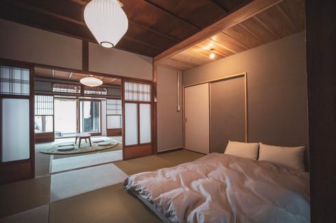 1st Floor Tatami Rooms