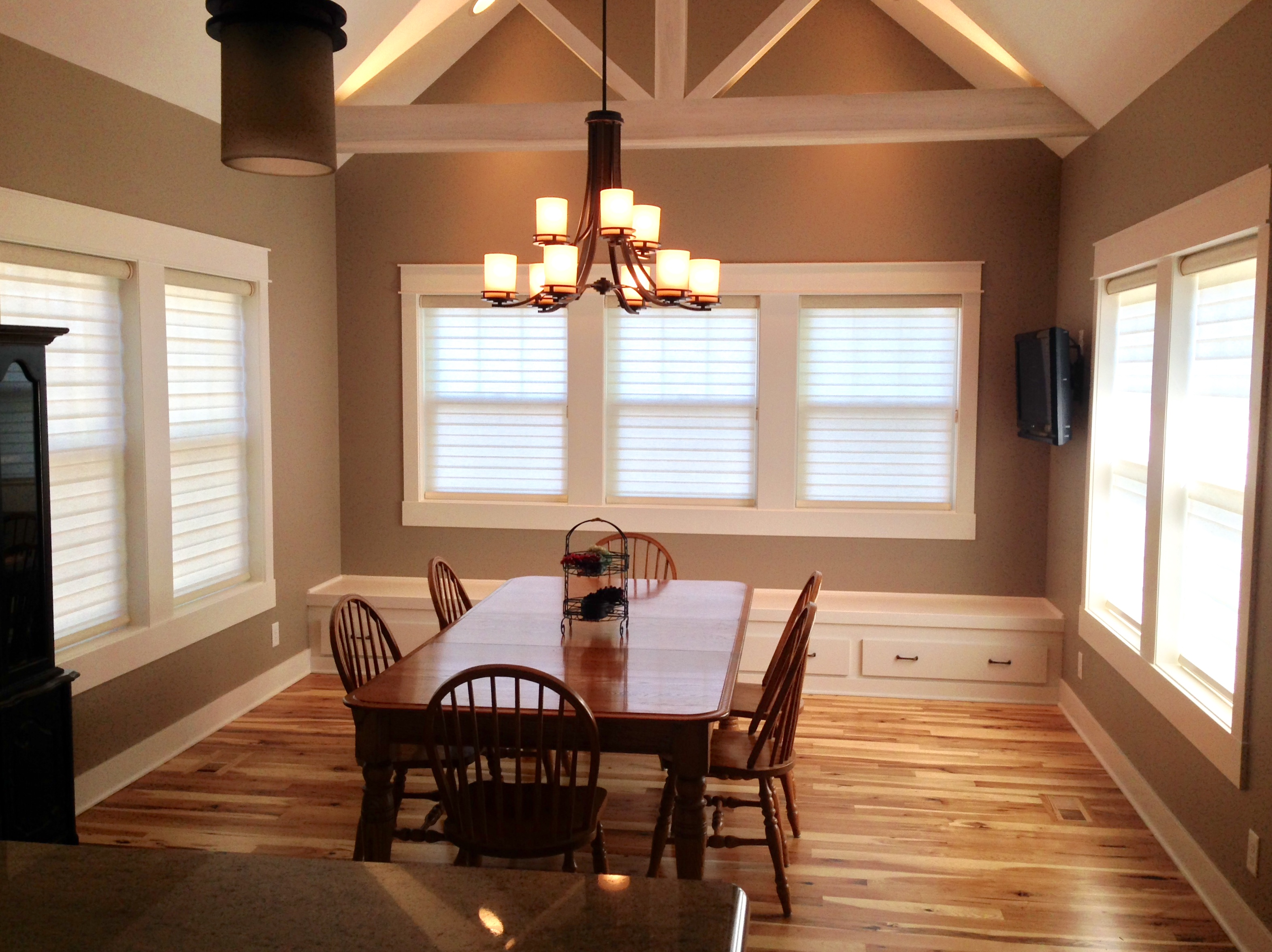 Allure Transitional Shadings