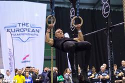 The European Championships 2018
