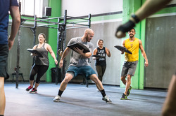 CrossFit Sant Martí