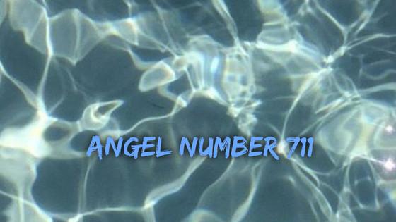 Angel Number 711 + Tarot Read
