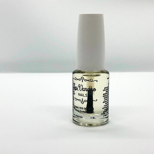 Top coat gel frío