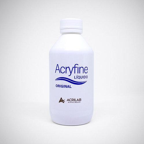 ACRYFINE MONOMERO ORIGINAL 250ML
