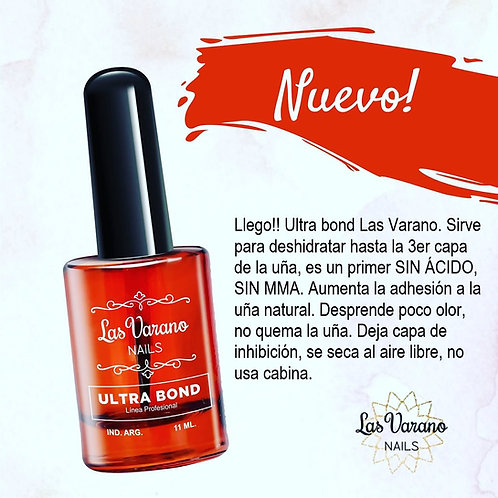 ULTRABOND - Las Varano 11ml